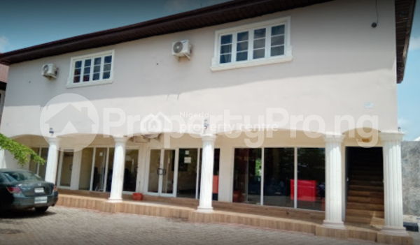 Hotel/Guest House Commercial Property for sale  New Gra,  Makurdi Benue - 10