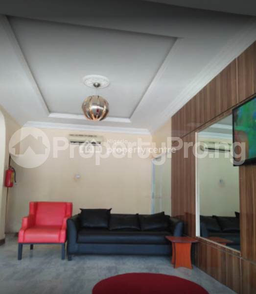 Hotel/Guest House Commercial Property for sale  New Gra,  Makurdi Benue - 7