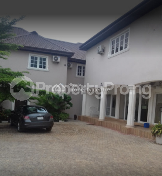 Hotel/Guest House Commercial Property for sale  New Gra,  Makurdi Benue - 8