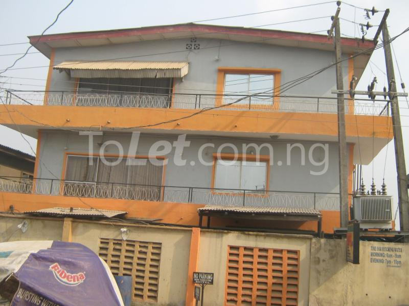 Commercial Property for sale - Ojota Ojota Lagos - 0