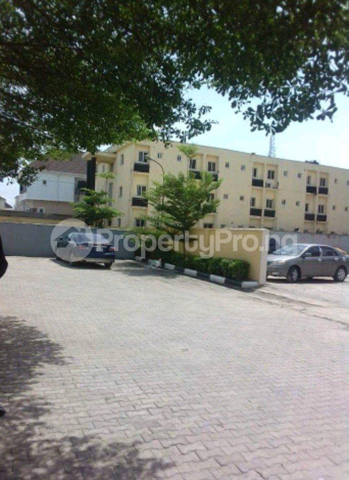 10 bedroom Hotel/Guest House Commercial Property for sale Chevy estate, Lagos chevron Lekki Lagos - 0