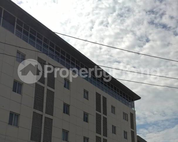 10 bedroom Hotel/Guest House Commercial Property for sale Chevy estate, Lagos chevron Lekki Lagos - 4