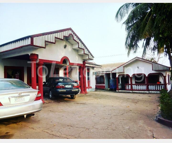Commercial Property for sale State housing estate Ikom Cross River - 3