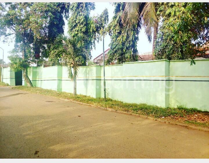 Commercial Property for sale State housing estate Ikom Cross River - 6