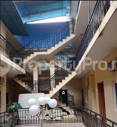 Hotel/Guest House Commercial Property for sale ijapo estate Akure Ondo - 2