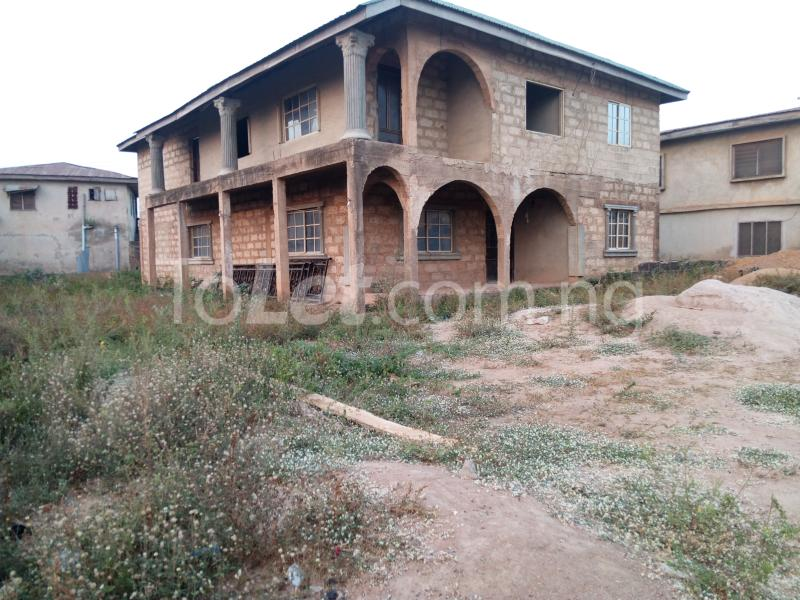 7 bedroom House for sale - Iwo Osun - 1