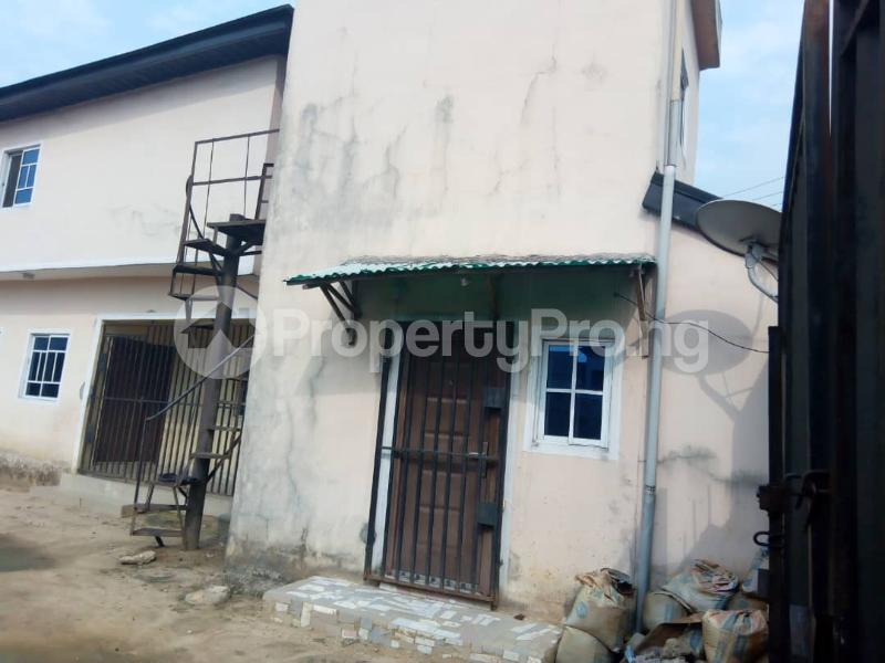 3 bedroom Blocks of Flats House for sale NTA Road Magbuoba Port Harcourt Rivers - 3