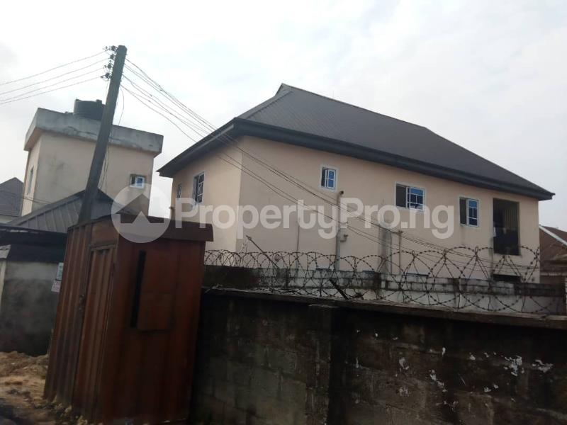 3 bedroom Blocks of Flats House for sale NTA Road Magbuoba Port Harcourt Rivers - 4