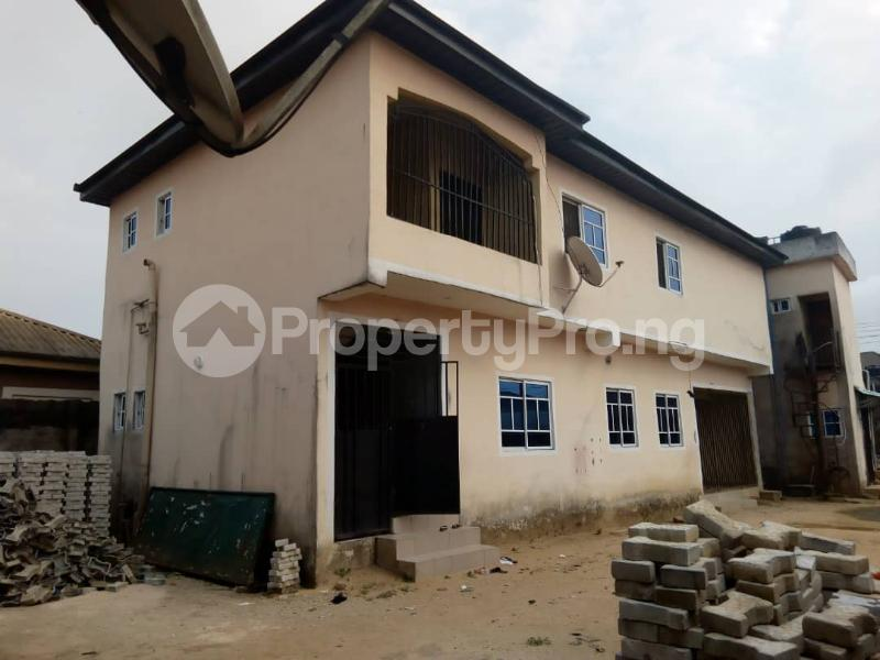 3 bedroom Blocks of Flats House for sale NTA Road Magbuoba Port Harcourt Rivers - 2