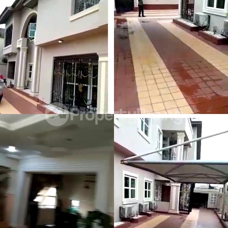 10 bedroom Detached Duplex House for sale Satellite town, Lagos Satellite Town Amuwo Odofin Lagos - 0