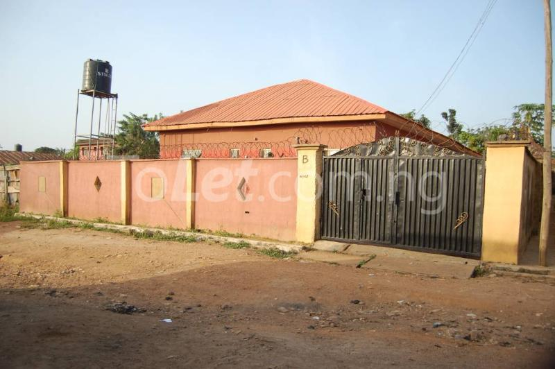 6 bedroom Flat / Apartment for sale - Osogbo Osun - 0