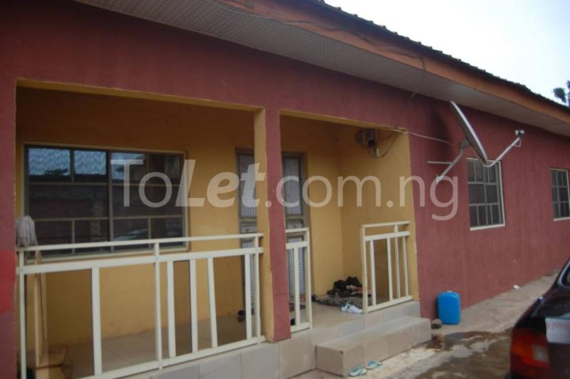 6 bedroom Flat / Apartment for sale - Osogbo Osun - 2