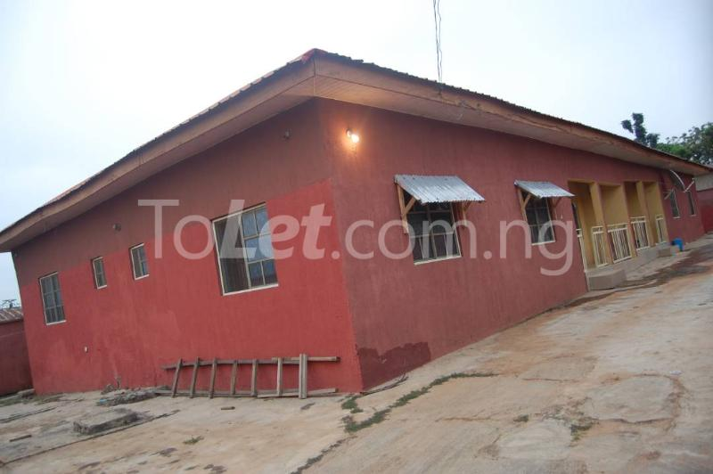 6 bedroom Flat / Apartment for sale - Osogbo Osun - 1