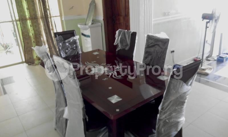 4 bedroom Flat / Apartment for sale oluyole extention elebu Ibadan Oyo - 3