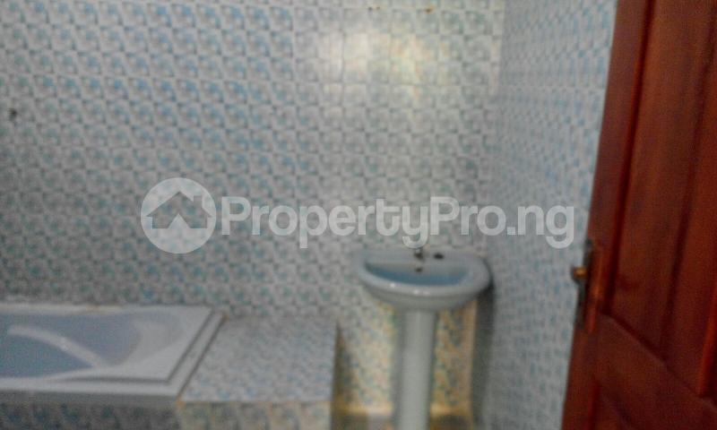 4 bedroom Flat / Apartment for sale oluyole extention elebu Ibadan Oyo - 5
