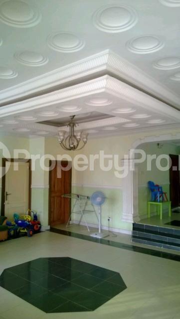 4 bedroom Flat / Apartment for sale oluyole extention elebu Ibadan Oyo - 1