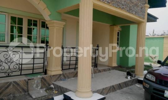 4 bedroom Flat / Apartment for sale oluyole extention elebu Ibadan Oyo - 0