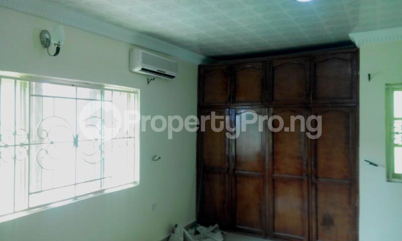 4 bedroom Flat / Apartment for sale oluyole extention elebu Ibadan Oyo - 4