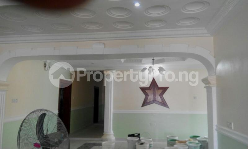 4 bedroom Flat / Apartment for sale oluyole extention elebu Ibadan Oyo - 2
