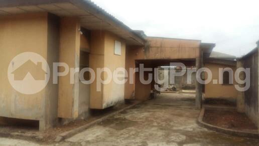 5 bedroom House for sale - Iju-Ishaga Agege Lagos (PID: Y7761