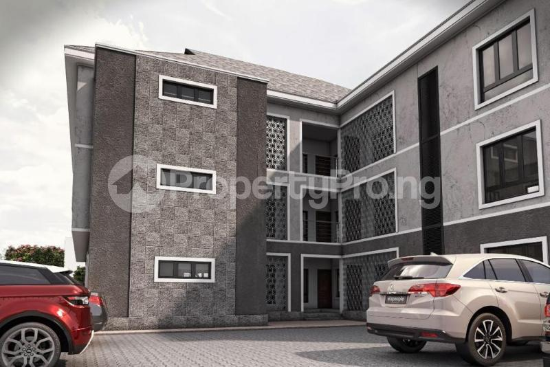 Blocks of Flats House for sale - Agungi Lekki Lagos - 0