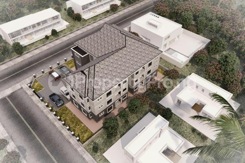 Blocks of Flats House for sale - Agungi Lekki Lagos - 3
