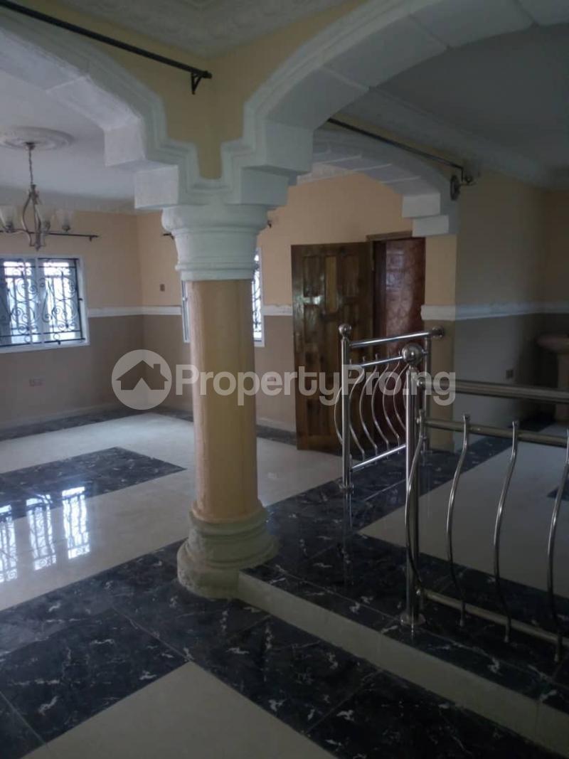2 bedroom Shared Apartment Flat / Apartment for rent No 30 foye area alakia elelu axis Alakia Ibadan Oyo - 2