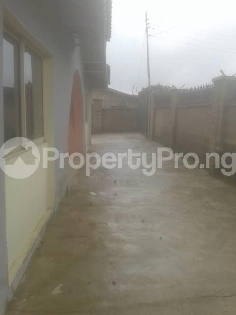 3 bedroom Shared Apartment Flat / Apartment for rent No 45 olodo garaji area olodo ibadan Iwo Rd Ibadan Oyo - 3