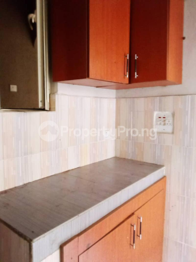 2 bedroom Shared Apartment Flat / Apartment for rent No 52 akala eatate  Akala Express Ibadan Oyo - 0