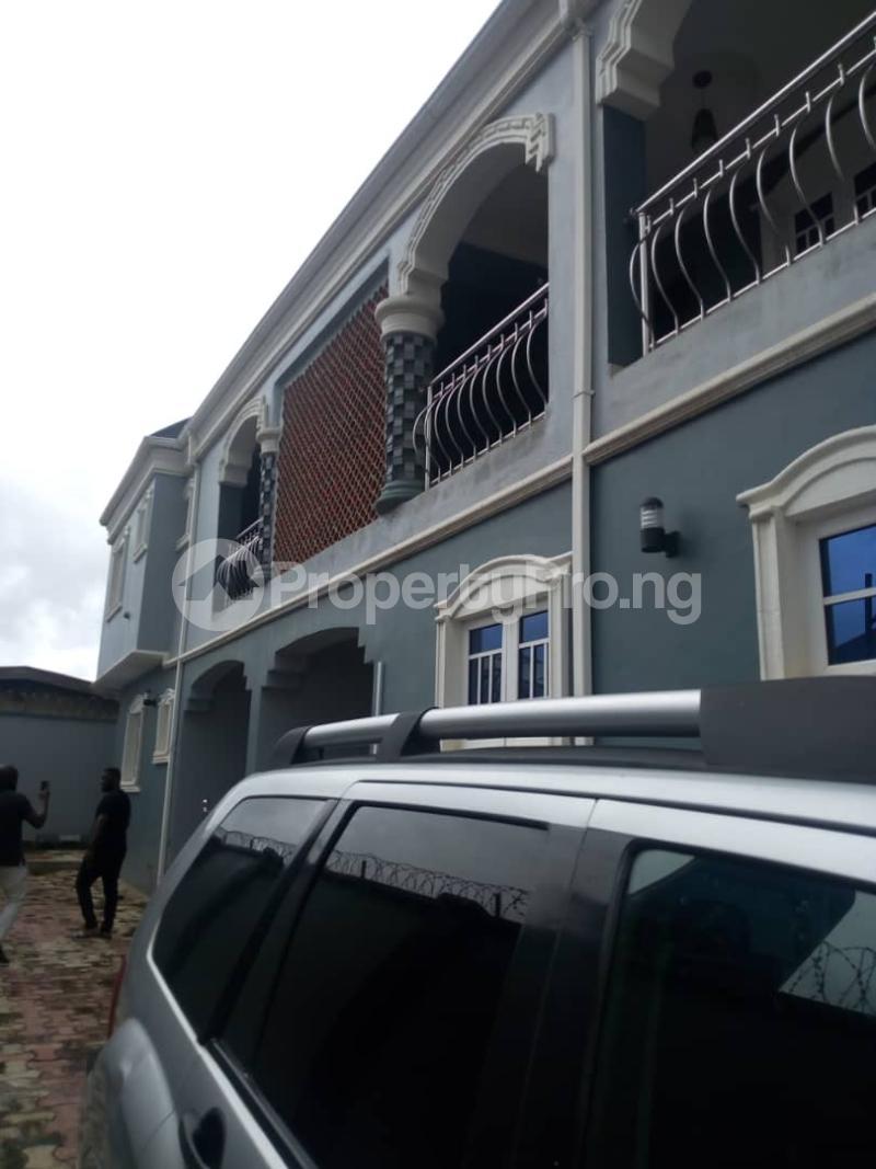 2 bedroom Shared Apartment Flat / Apartment for rent No 30 foye area alakia elelu axis Alakia Ibadan Oyo - 7