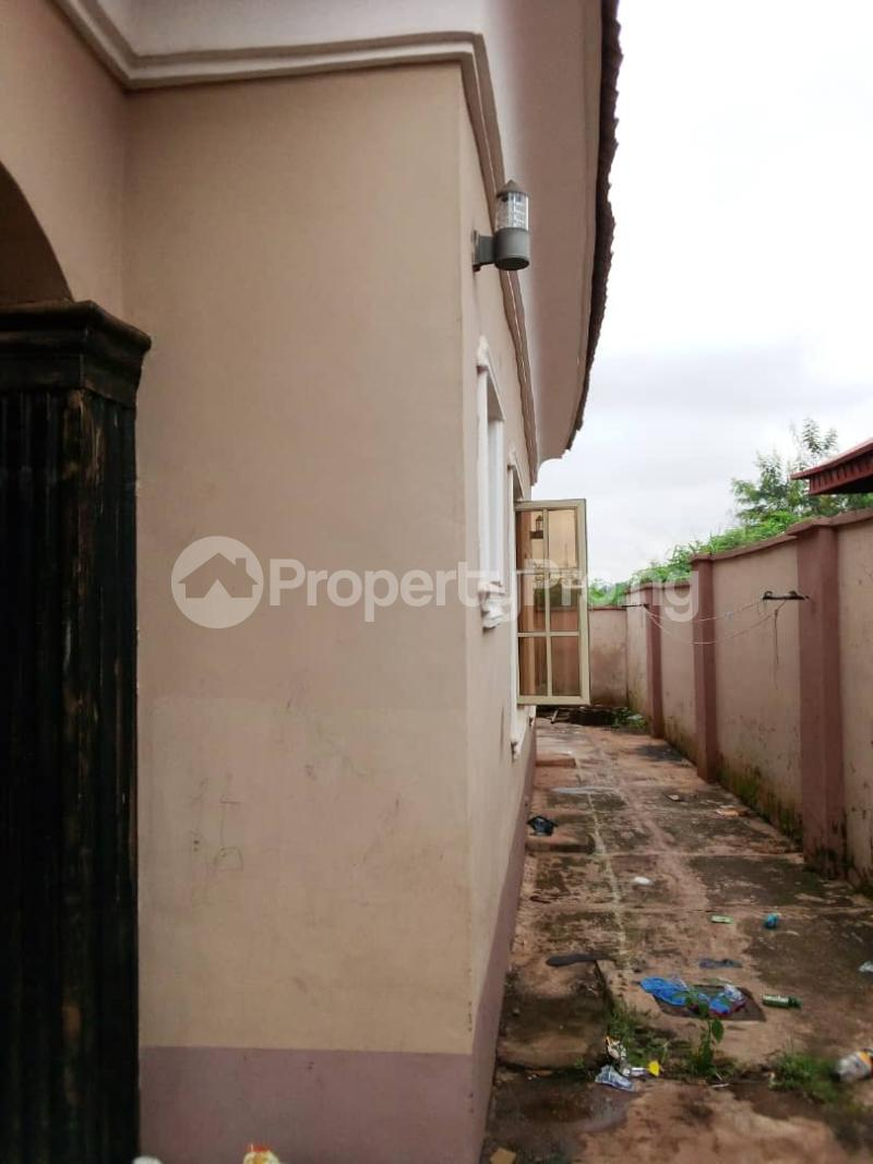 2 bedroom Shared Apartment Flat / Apartment for rent No 52 akala eatate  Akala Express Ibadan Oyo - 3