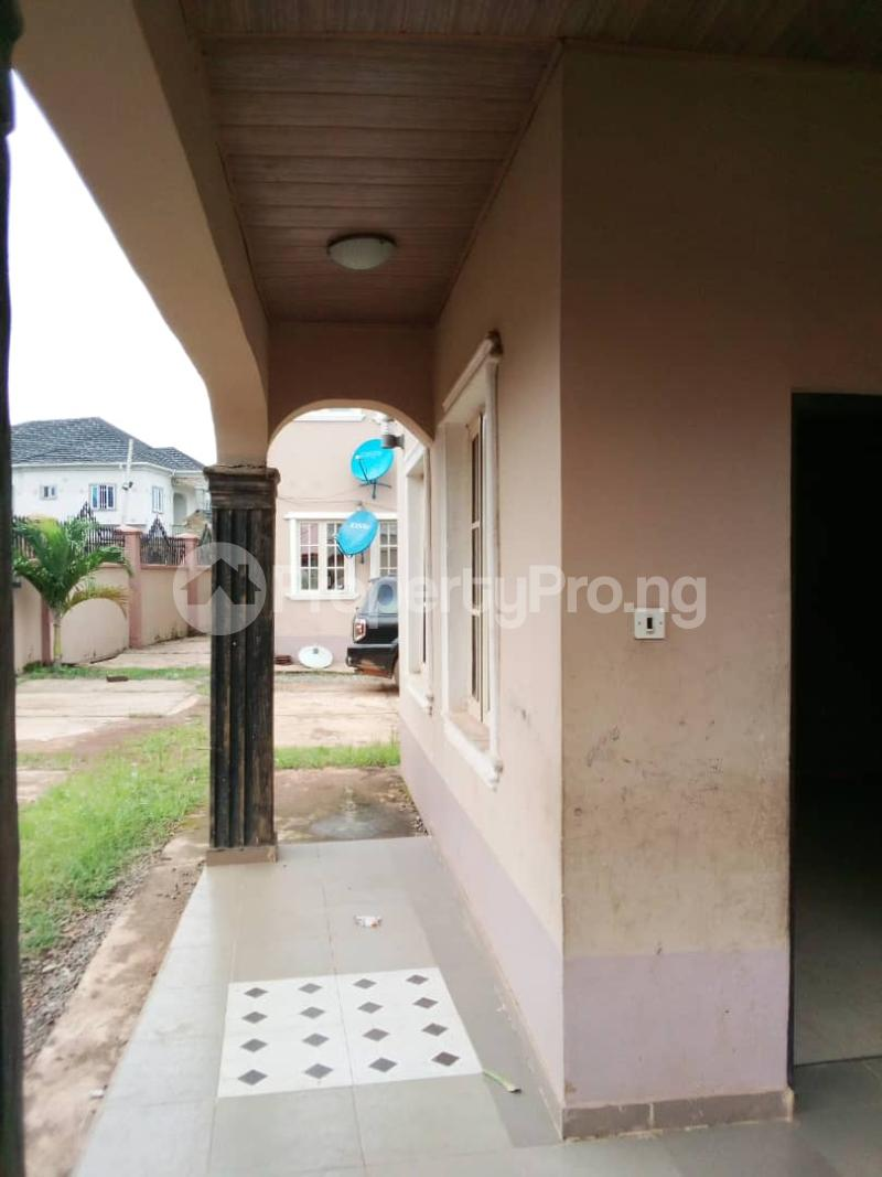 2 bedroom Shared Apartment Flat / Apartment for rent No 52 akala eatate  Akala Express Ibadan Oyo - 6