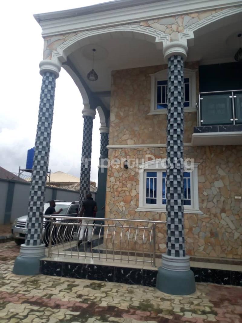 2 bedroom Shared Apartment Flat / Apartment for rent No 30 foye area alakia elelu axis Alakia Ibadan Oyo - 6