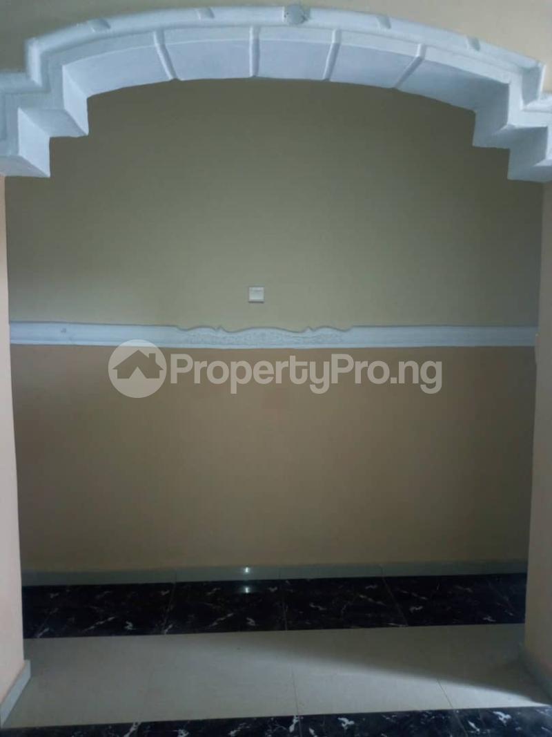 2 bedroom Shared Apartment Flat / Apartment for rent No 30 foye area alakia elelu axis Alakia Ibadan Oyo - 1