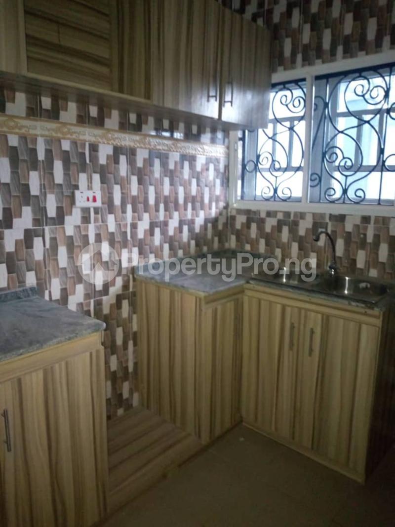 2 bedroom Shared Apartment Flat / Apartment for rent No 30 foye area alakia elelu axis Alakia Ibadan Oyo - 3