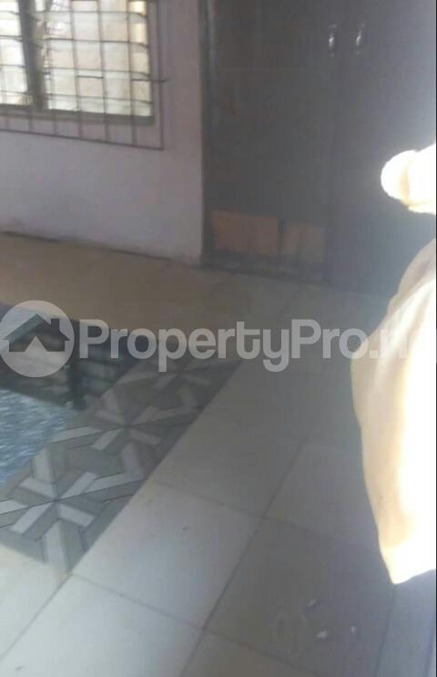 2 bedroom Self Contain Flat / Apartment for rent No 51 oyediji area opposite owu crown hotel ibadan,iwo road Iwo Rd Ibadan Oyo - 1