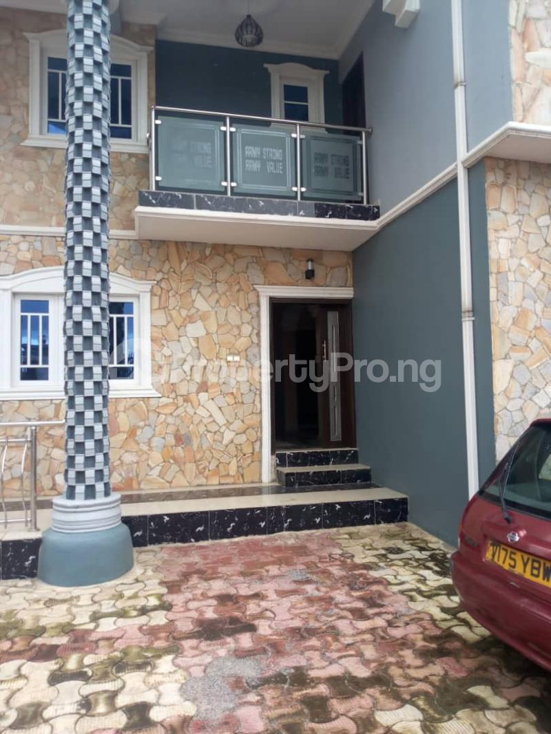 2 bedroom Shared Apartment Flat / Apartment for rent No 30 foye area alakia elelu axis Alakia Ibadan Oyo - 5