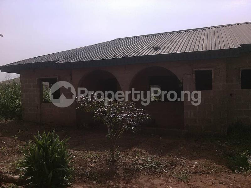 4 bedroom Detached Bungalow House for rent Odongunyan,Ikorodu Odongunyan Ikorodu Lagos - 2