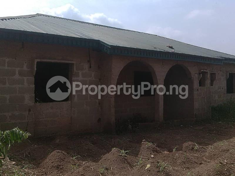 4 bedroom Detached Bungalow House for rent Odongunyan,Ikorodu Odongunyan Ikorodu Lagos - 0
