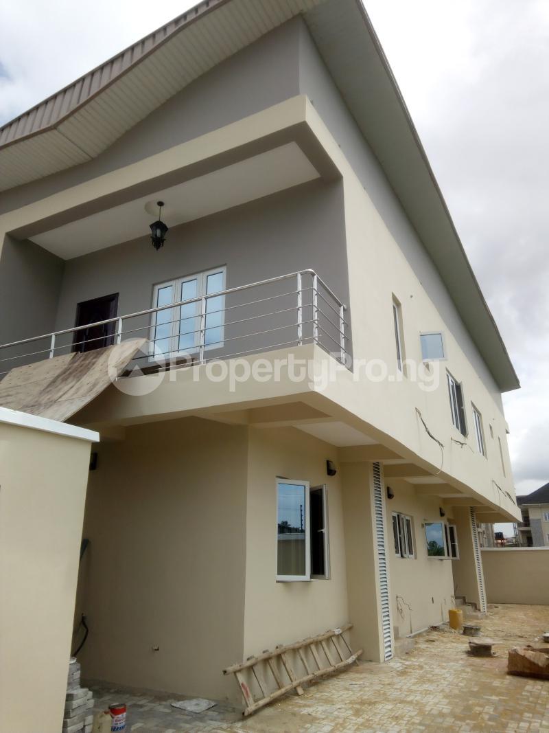 3 bedroom Shared Apartment Flat / Apartment for rent Arowojobe Estate, Mende, Maryland. Mende Maryland Lagos - 1