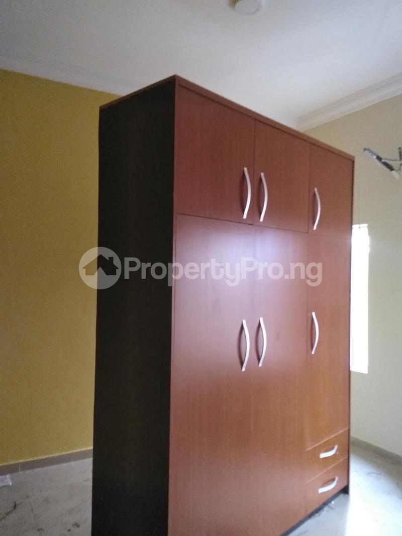 3 bedroom Shared Apartment Flat / Apartment for rent Arowojobe Estate, Mende, Maryland. Mende Maryland Lagos - 3