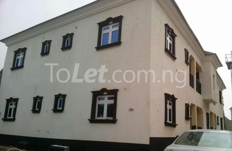 2 bedroom Flat / Apartment for rent Abuja, FCT, FCT Mpape Abuja - 0