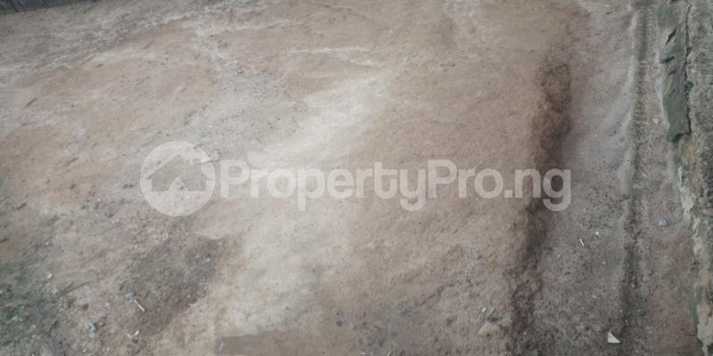 Residential Land Land for sale Pako Close to shagari estate Ipaja road Lagos state  Ipaja road Ipaja Lagos - 0