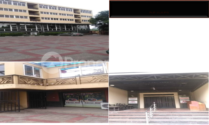 Hotel/Guest House Commercial Property for sale WUSE ZONE 5, ABUJA  Wuse 2 Abuja - 0