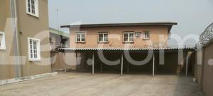 3 bedroom Shared Apartment Flat / Apartment for rent Onike Estate Onike Yaba Lagos - 1