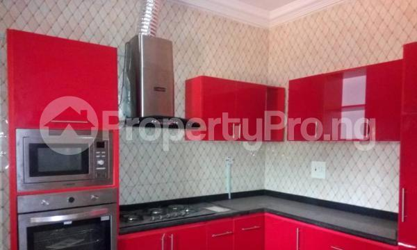 5 bedroom Detached Bungalow House for sale Erediawa Street, Off Sapele Road Oredo Edo - 8