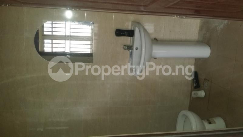 2 bedroom Blocks of Flats House for rent Ikota estate  Ikota Lekki Lagos - 2