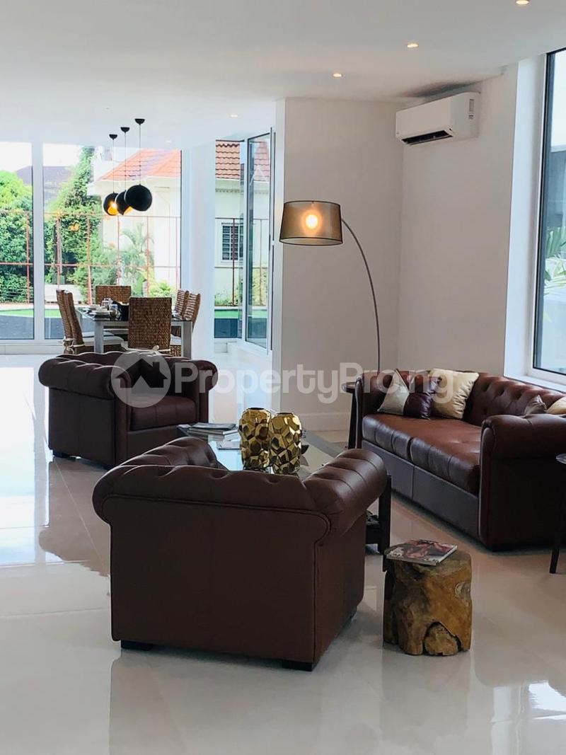 4 bedroom House for sale Banana Island Ikoyi Lagos - 1