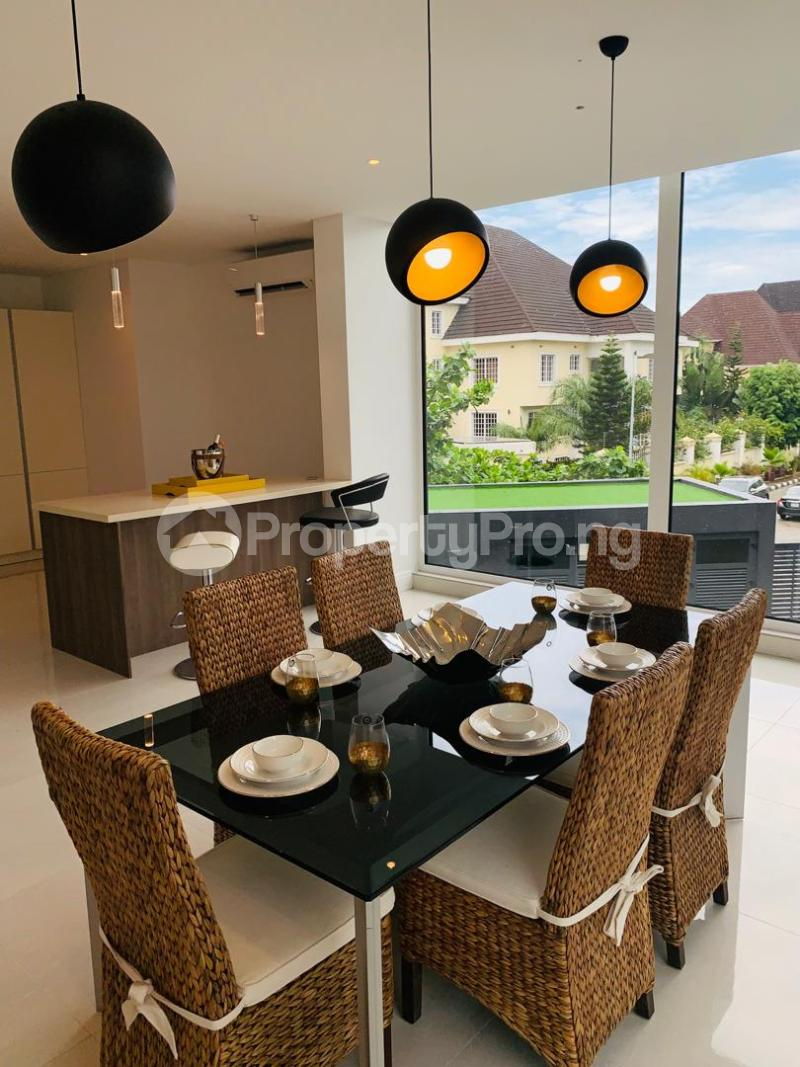 4 bedroom House for sale Banana Island Ikoyi Lagos - 4