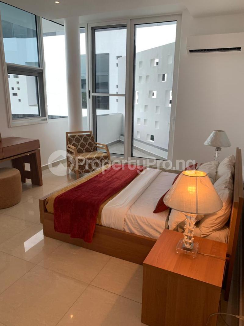 4 bedroom House for sale Banana Island Ikoyi Lagos - 5